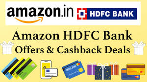 amazon hdfc bank offers april 2020