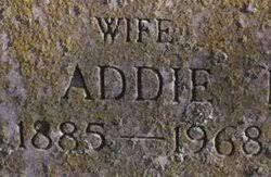 Addie Owens (1885-1968) - Find A Grave Memorial