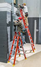 Top 20 Best New Home Products Tools Ladder Fiberglass Rolling Ladder