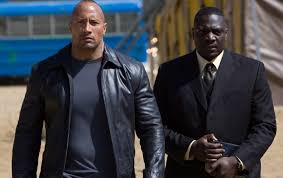 Blogs - Q&A – Faster's Adewale Akinnuoye-Agbaje on Pranks, Oz, and ...