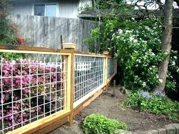Fencing Wire Hog Panel Fence Cedar Cattle Wireless Electric Dog With Metal Posts Chain Link High Zinc Fencin Garden Fencing Backyard Fences Garden Fence