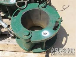Aot 8 5 8 100 Ton Api Bowl Other Auction Results 1 Listings Machinerytrader Com Page 1 Of 1