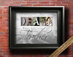 teacher letter art gifts