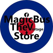 Magic Bus Dischi 2.0 Reloaded - Local Business