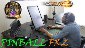 pinball fx2 official pinball machine