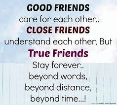 friendship quotes archives