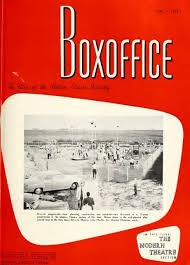 boxoffice june 05 1954