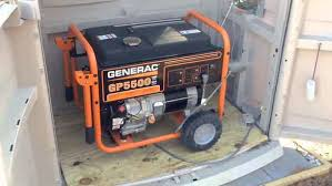 build a soundproof box for a generator