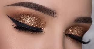 8 easy smokey eye makeup tutorials for