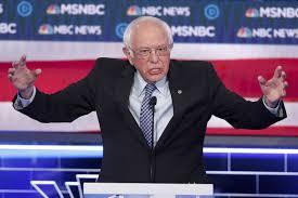 Democrats criticize Sanders for online behavior of his supporters ...
