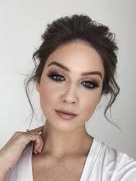 elegant makeup and hair saubhaya makeup