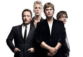 Matchbox Twenty Booking Agent Info & Pricing | Private & Corporate Events -  Booking Entertainment