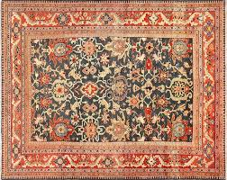 meaning of colors in persian rugs