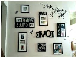 hanging picture frames ideas