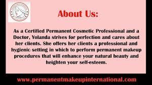 permanent makeup miami south florida