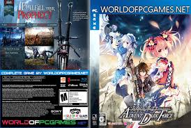 Download Game Fairy Fencer F Pc Taoyellow