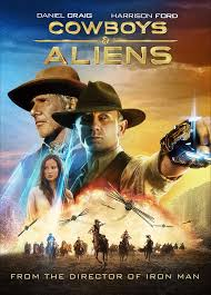Cowboys & Aliens [Edizione: Stati Uniti]: Amazon.it: Ford, Craig: Film e TV