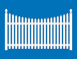 Pin By Debbie Welch On Ideas Clip Art Design Picket Fence