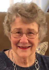 Jane Johnson Obituary - Ann Arbor, MI