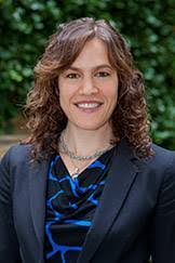 Hilary Parker appointed special assistant to the president for strategic  initiatives