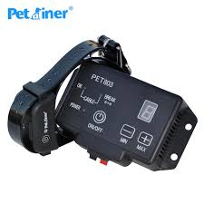 Petrainer 803 1 Wireless Electric Fence Dog Fence Pet Safe Wireless Fence Collar Is Pet803 Dog Fence Pet Safewireless Fence Aliexpress