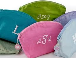 free cosmetic bag pattern to make your
