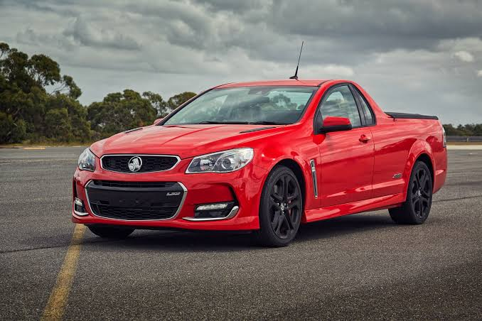 Holden auto wreckers Perth