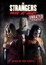 The Strangers: Prey at Night [DVD] [2018] - Best Buy