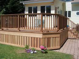 Deck Ideas Patio Ideas Deck Ideas Vital Points When Implementing Deck Ideas Modern Outdoor Patio Patio Design Deck Skirting