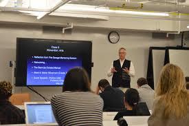 A Look at Entrepreneurship with Gregg Latterman – MS in Leadership for  Creative Enterprises