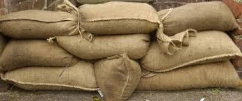 lcg opens emergency sandbag site at
