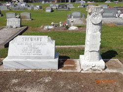 Mary Addie Thompson Stewart (1882-1956) - Find A Grave Memorial