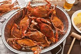 How to Boil or Steam Crab