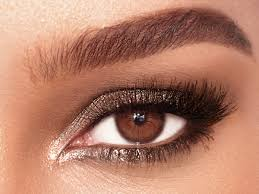 eye makeup for brown eyes make brown