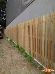 Wood Fences Gallery Nj Fence Installation