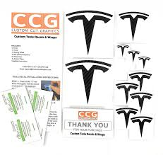 3m Carbon Fiber Vinyl Wrap Custom Cut Graphics Tesla Model 3 Logo Decal Wrap Bundle 3m 1080 Vinyl Set Of 11 Carbon Fiber Black Equalmarriagefl Vinyl From 3m Carbon Fiber Vinyl Wrap Pictures