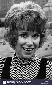 Wendy Craig actress 1968 Stock Photo - Alamy