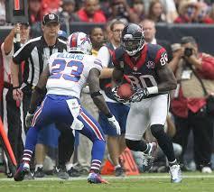 Ex-Bills safety Aaron Williams to visit Texans - Houston Chronicle
