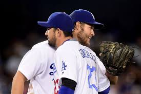 Clayton Kershaw history: 4 starts on June 10, all with Adrian ...