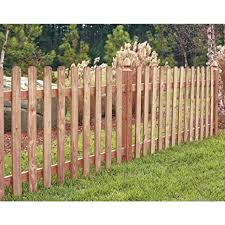 Amazon Com 4 In X 4 In X 5 Ft Western Red Cedar French Gothic Fence Post 2 Pack Industrial Scientific