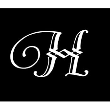 Amazon Com Monogram Script Font Initial Letter H Decal Sticker Die Cut Vinyl Decal For Windows Cars Trucks Tool Boxes Laptops Macbook Virtually Any Hard Smooth Surface Automotive