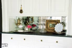 how to antique a mirror 9 fast diys