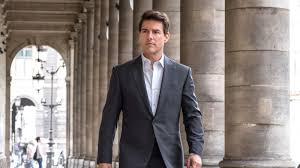 Tom Cruise Net Worth 2020 - MAN'S BLACK BOOK