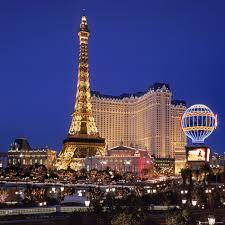 Hotel PARIS LAS VEGAS in Las Vegas ...