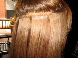benefits of tape in hair extensions