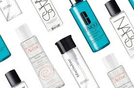 6 oil free eye makeup removers that are