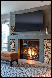 gas fireplace cottage strategies