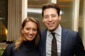 Who is MSNBC Anchor Katy Tur's Husband?