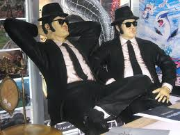 The Blues Brothers - Wikiquote