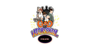the god of highschool the match gods volume 갓 오브